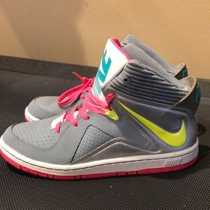 Nike Court Invader Shoes Size 7 Youth